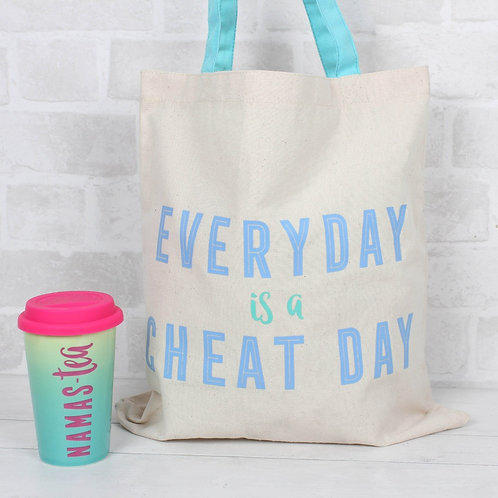 Every Day is Cheat Day!