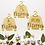 Thumbnail: Personalised Christmas Jumper Decorations