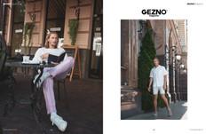 GEZNO Magazine