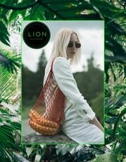 LIKE A LION Magazine