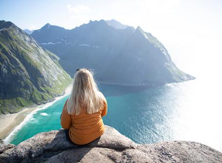 Velkommen til blogg hos Fotograf Karoline Bjønnes