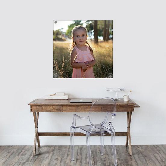 Premium print på Akrylglass
