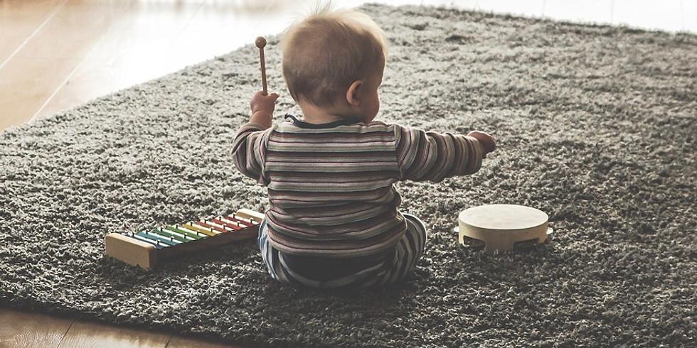 Parent Workshop 0-6 months
