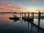 Bay of Islands Sunrise