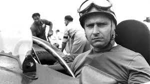 Fangio, viaje a la memoria