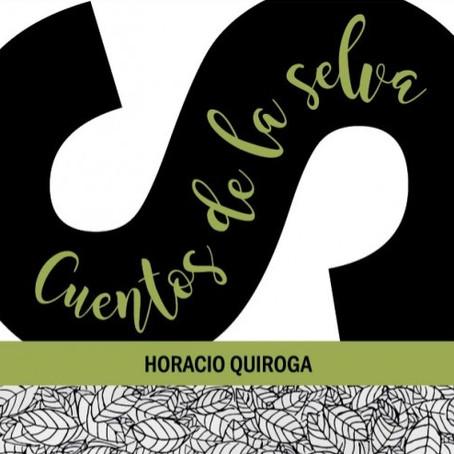 Cuentos de la Selva, de Horacio Quiroga