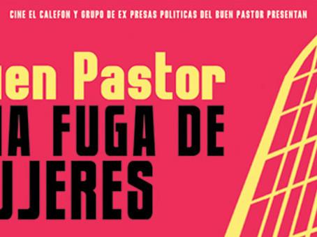 Buen Pastor, Una fuga de mujeres