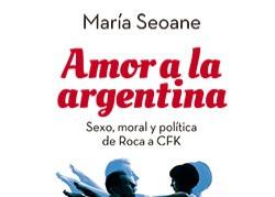 Amor a la Argentina