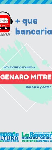 Genaro Mitre