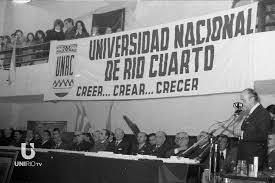 Campus Museo de Universidad de Río Cuarto, Córdoba