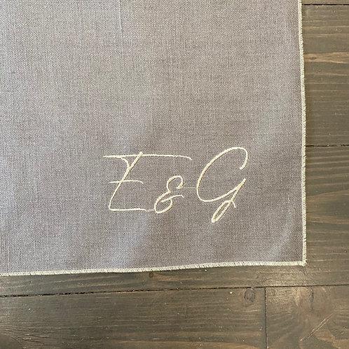 Tovaglietta E&G