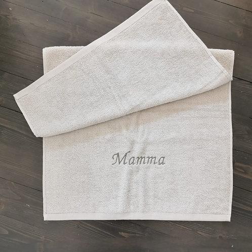 Spugna viso MAMMA