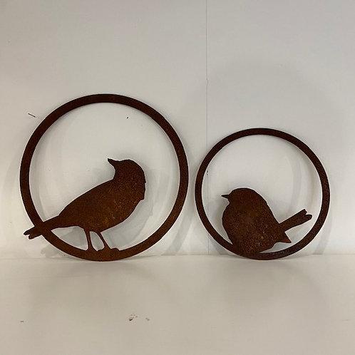 Cerchio uccellino