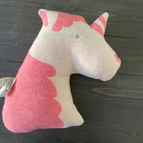Peluche unicorno