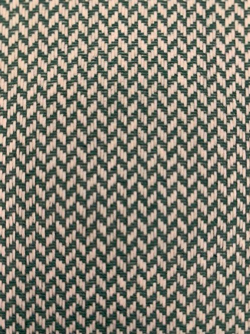 Cotone cerato verde
