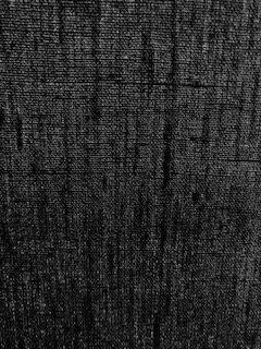 Lino cerato nero
