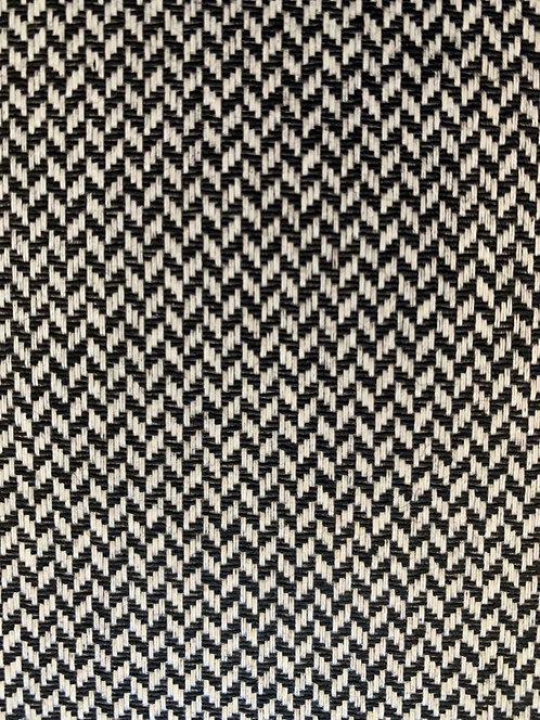 Cotone cerato nero