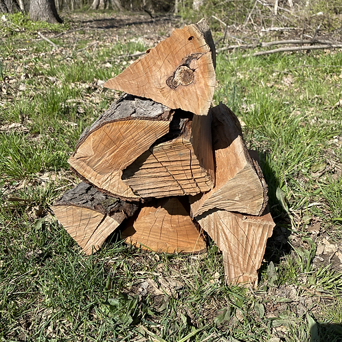 Cherry Firewood Bundle