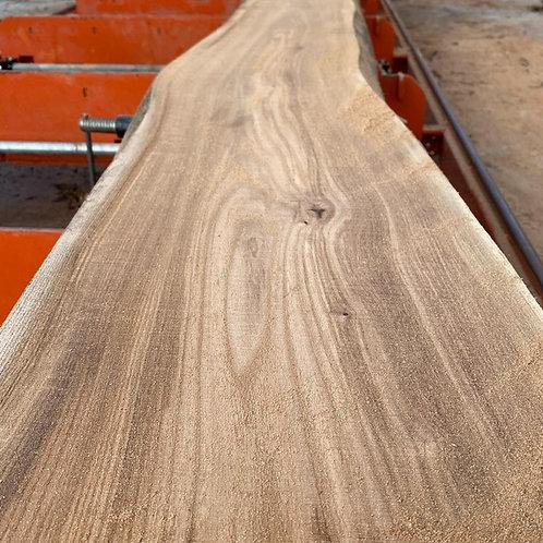 Wood Slabs, prices vary