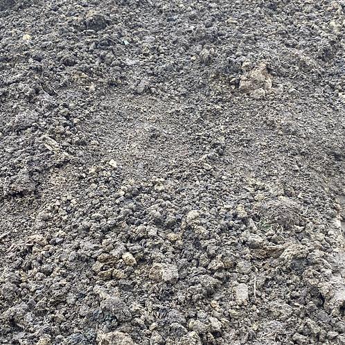 Top Soil $24/cu yd