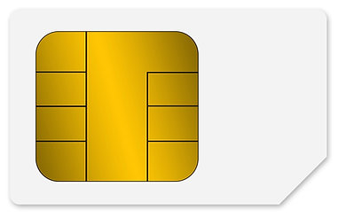 SIM CARD ONLY