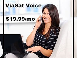 add viasat home phone service
