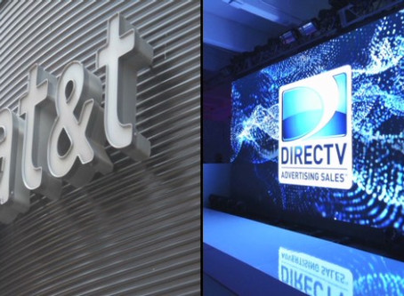 AT&T and DIRECTV Merge Officially
