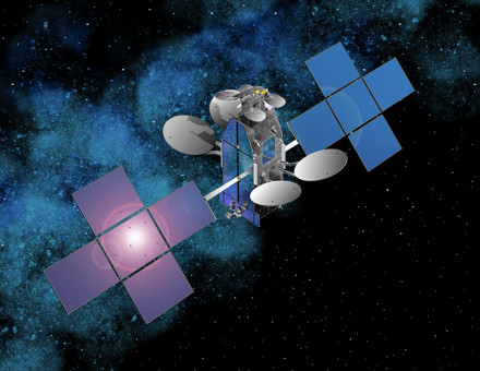 ViaSat 2 On the Horizon