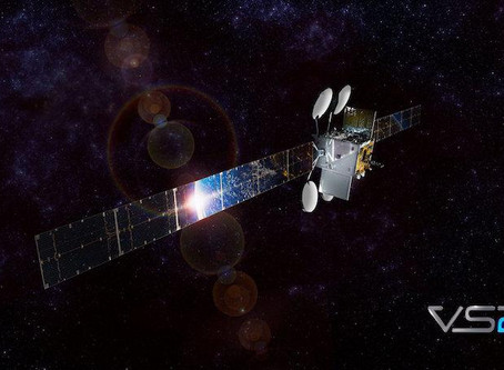 ViaSat 2 - The Next Big Thing in Rural Internet