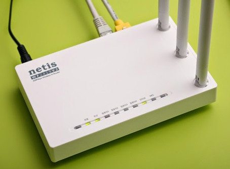 Security Alert for People using Ubiquiti or Netis Routers