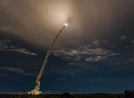 The Most Powerful Communications Satellite Ever (coming to a cabin near you!)