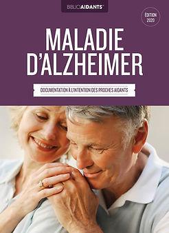Biblio-Aidants: Maladie d'Alzheimer 2020
