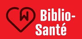 Logo Biblio Santé