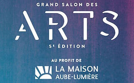 Grand Salon des Arts 2018 Sherbrooke