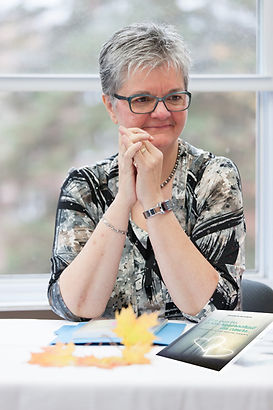 Ghislaine Bourque auteure