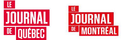 Journal de Québec et Journal de Montréal