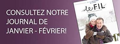 Le Fil - Revue Société Alzheimer Estrie