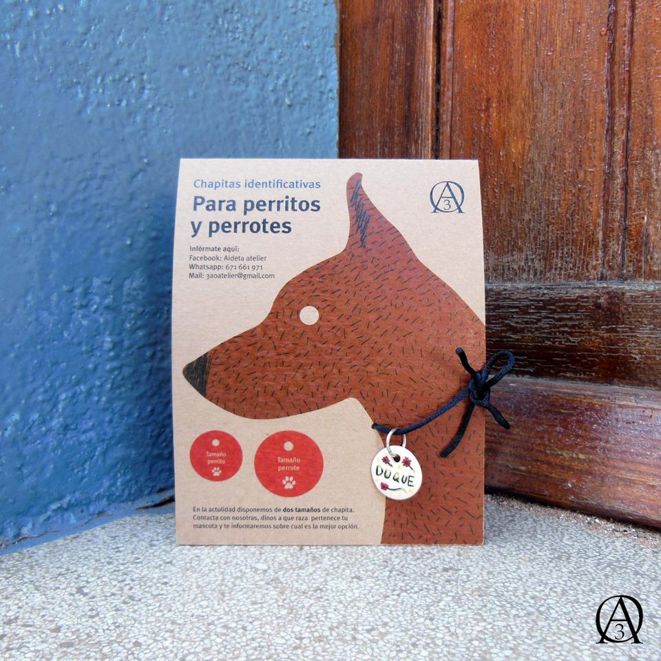 """""""Para perritos y perrotes"""""""