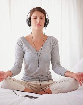 Meditationer medBranka Okeijn