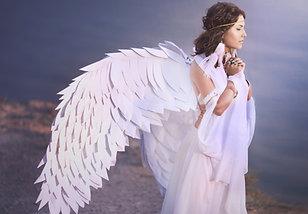 Intuitive Angel Messenger™ Certifiering