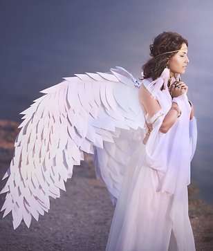 Intuitive Angel Messenger™ Utbildning