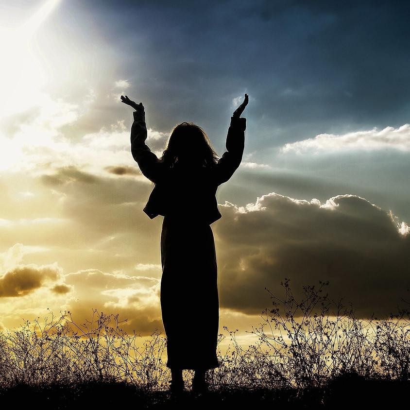 ÄNGLAMINGEL™ Jag är det jag är! Början på slutet...