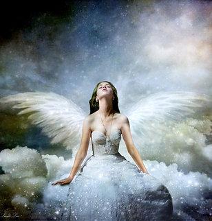 Intuitive Angel Messenger™ Fortsättningskurs