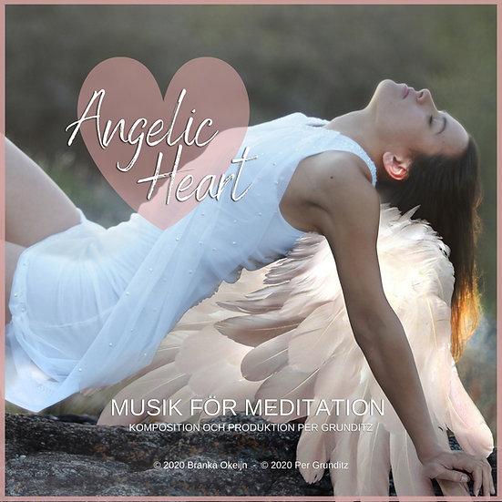 Angelic Heart Instrumental