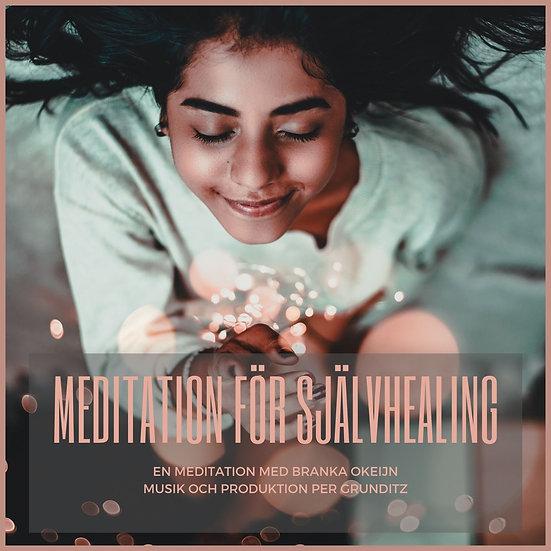 Meditation för självhealing