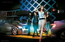 Levi's Diva - Priyanka Chopra