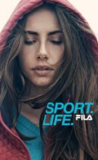 Fila - Sport. Life. FW14