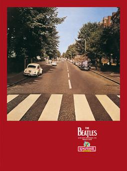 Kingfisher - Beatles Night