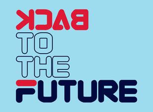 Fila - Back To The Future