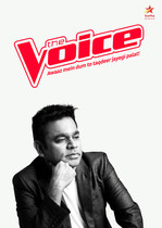 The Voice - A. R. Rahman